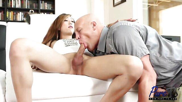 Tetona ébano en látex peliculas porno español torrent 7