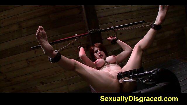 Hailey L. 1 porno con argumento español