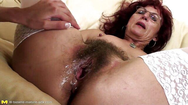 Chica gorda toma peliculas porno con argumento en español polla en el coño y semen en la boca