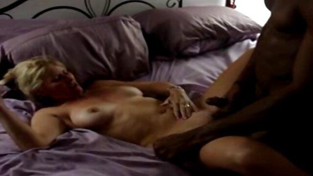 Anna Taylor profundo porno de los 80 en español anal hardcore gonzo escena por Ass Traffic