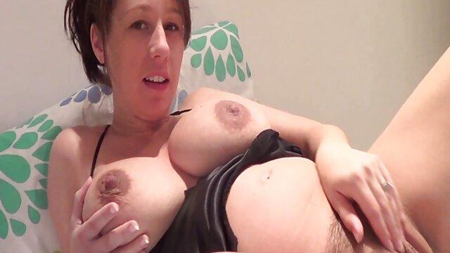 Beurette trabajando con el videos de peliculas porno en español pie