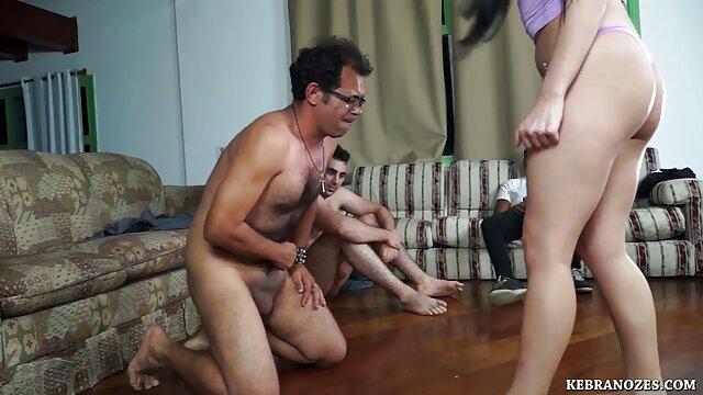 Chica videos de sexo anal en español bates